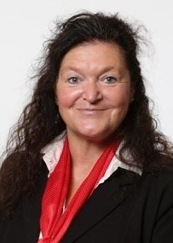 Melanie Mauel, S Finanz Euskirchen GmbH