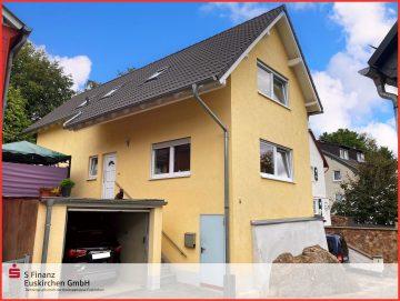 Vermietetes Einfamilienhaus im Herzen von Mechernich! 360° Begehung, 53894 Mechernich, Einfamilienhaus
